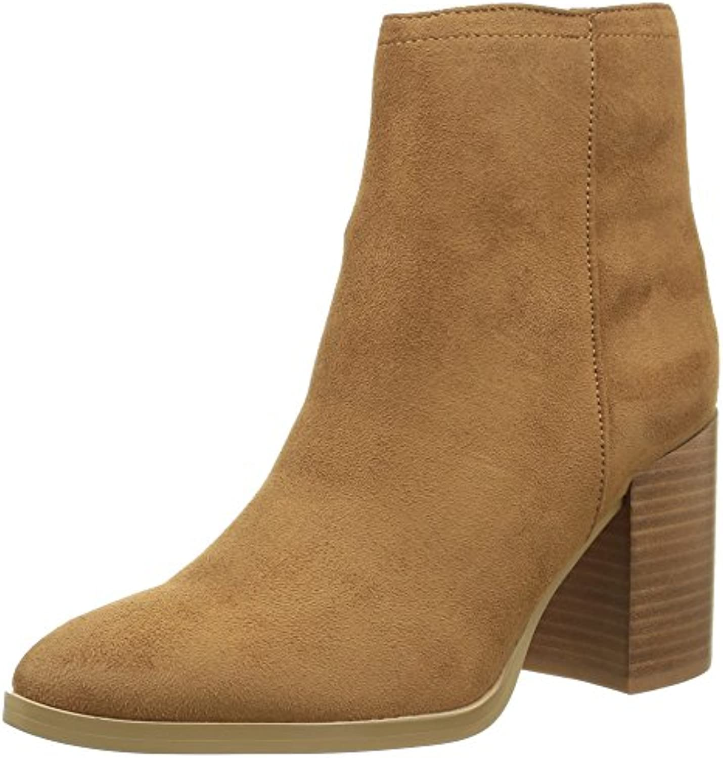 Buffalo Shoes B006a-58 S0008f IMI Suede, Botines para Mujer