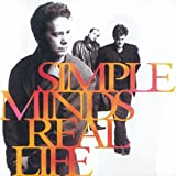 Songtexte von Simple Minds - Real Life