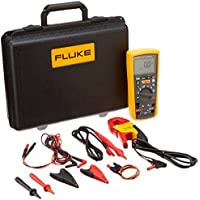 FLUKE 1587Industrial/I400FC 2-en-1de aislamiento Multímetro con pinza I400