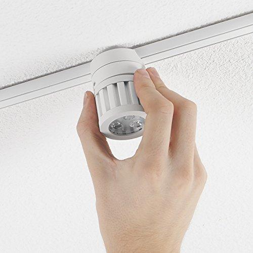 Innr SL 110 M 6W - Projecteurs d'éclairage intérieur blanc - Point de vue