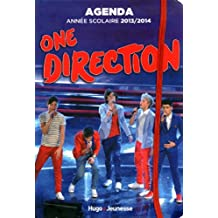 Agenda année scolaire 2013-2014 One Direction