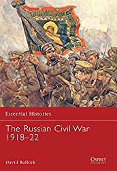 The Russian Civil War 1918-22 (Essential Histories, Band 69)