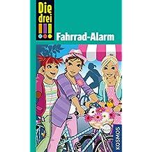 Die drei !!!, Fahrrad-Alarm (drei Ausrufezeichen)