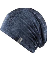 Hanoi Hat - Tendance très peu de bonnet pour les hommes et les femmes au sujet de l'épaisseur du matériau de 2-3 mm - unisexe, sports Bonnet fonctionnement de jogging