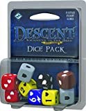 Unbekannt Descent Second Edition Board Game Dice Pack