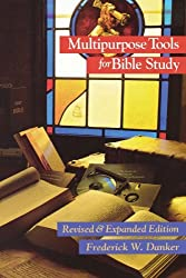 Multipurpose Tools for Bible Study by Frederick W. Danker (1993-01-01)