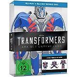 Transformers 4: Ära des Untergangs - Optimus Edition