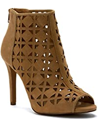 Amazon.it  Michael Kors - Beige  Scarpe e borse e11267ebd5b
