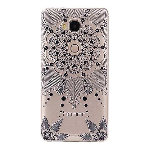 Huawei Honor 5X Case,Huawei Honor 5X Transparent Case,Huawei Honor 5X