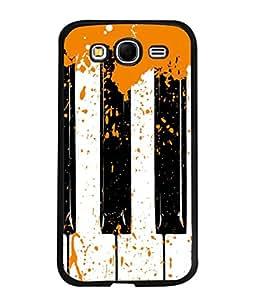 Printvisa Designer Back Case Cover for Samsung Galaxy Grand Neo Plus I9060I :: Samsung Galaxy Grand Neo+ (Yellow Strings Wind Chime )