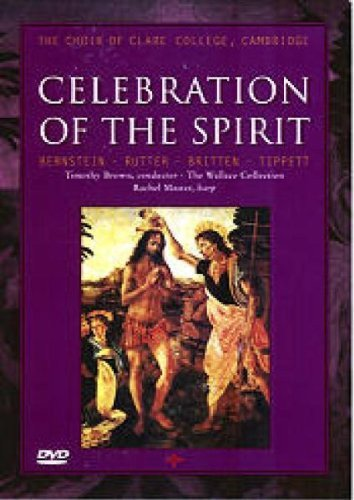 Celebration Of The Spirit [Edizione: Regno Unito]