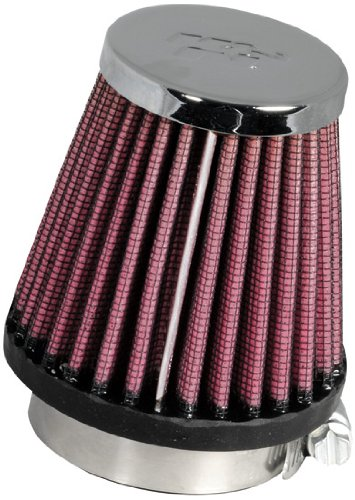 Preisvergleich Produktbild K&N RC-1060 Universal Filter Chrom