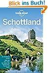 Lonely Planet Reiseführer Schottland...