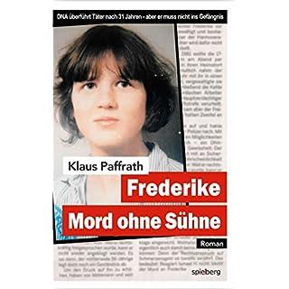 Frederike: Mord ohne Sühne