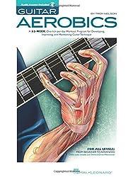 Troy Nelson Guitar Aerobics (Book & Cd) Gtr Book/Cd