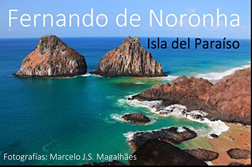 Fernando de Noronha: Isla del Paraíso por Marcelo José da Silva de Magalhães