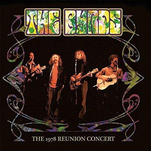 The 1978 Reunion Concert [Vinilo]