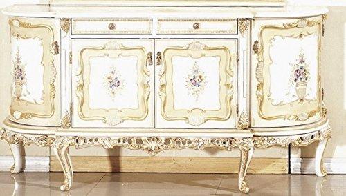 LouisXV Credenza in Stile Barocco Veneziano Barocco VP9933 - 4