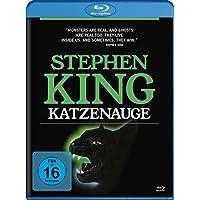 Stephen King: Katzenauge