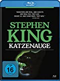 Stephen King: Katzenauge [Blu-ray] -