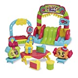 MojiPops- Playset I Like Party Serie 1 Figuras coleccionables, Multicolor (Magic Box PMPSB216IN40)