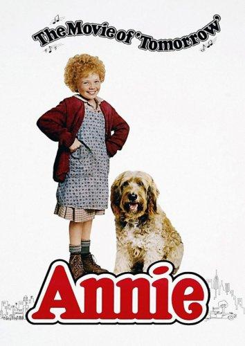 Annie Musical Film