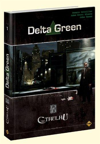 Sans Détour - L'Appel de Cthulhu JDR - Delta Green par Collectif