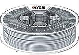 Formfutura 175HDGLA-BLLGRY-0750 3D Printer Filament, PETG, Blinded Hellgrau