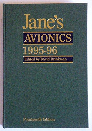 Jane's Avionics 1995-96