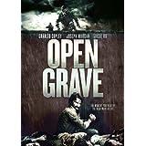 Open Grave by Joseph Morgan