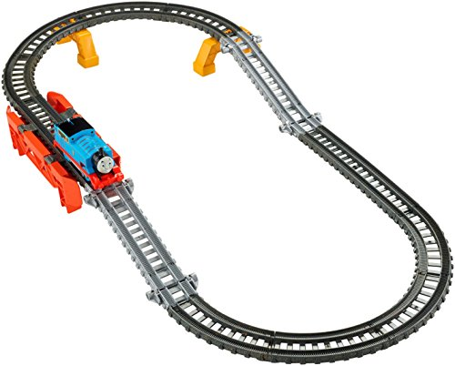 Thomas & Friends Trackmaster Two-in-One Builder Set
