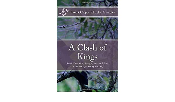 Amazon Buy A Clash Of Kings Book Two Of A Song Of Ice And Fire