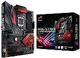 Asus Strix Z370H Gaming LGA1151