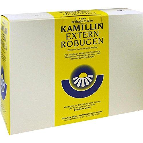Kamillin Extern Robugen L 25X40 ml