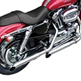 Scarichi Terminali Harley Davidson Sportster Turn Out Turnout per Tutti i Modelli.