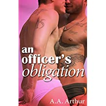 An Officer's Obligation (English Edition)
