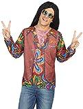 ATOSA 9663 Hippie 3D T-Shirt