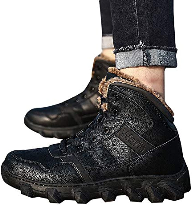 Scarpe Sportive Uomo Elegante Beikoard Casual Uomo Flat Lace-Up Keep Warm Tooling scarpe Indossare Scarpe da Ginnastica...   Buy Speciale    Maschio/Ragazze Scarpa