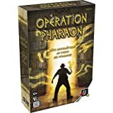Jeu Opération Pharaon