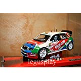 Slot SCX Scalextric 64590 Skoda Fabia WRC Duval