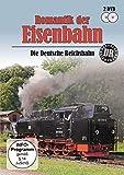 Romantik der Eisenbahn - Die Deutsche Reichsbahn [2 DVDs]