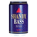 Product Image of Bass Shandy 24x330ml