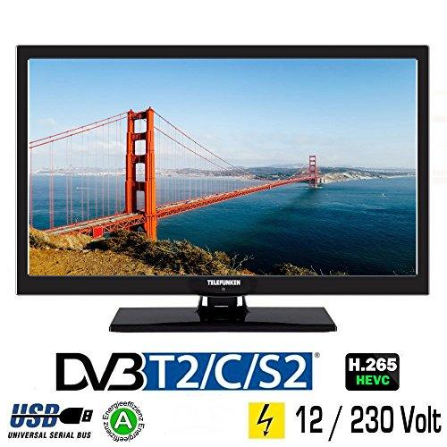 Telefunken-L22F272K4V-LED-Fernseher-22-Zoll-55-cm-TV-DVB-SS2-DVB-T2-DVB-C-USB-Energieeffizienzklasse-A-230-Volt-12-Volt