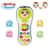 Toy Gift 9-12 Year Old Baby Girl, Remote Control Toys 1-2 Year Olds