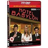 Hotel Babylon - Series 1