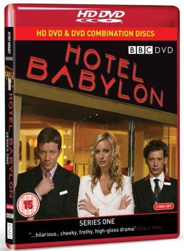 Series 1 [HD DVD]