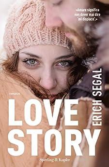 Love Story di [Segal, Erich]