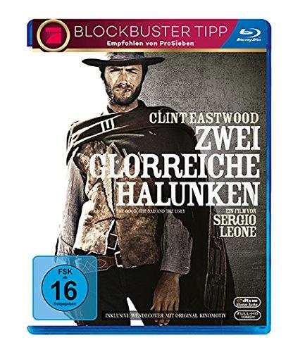 Bild von Zwei glorreiche Halunken [Blu-ray]