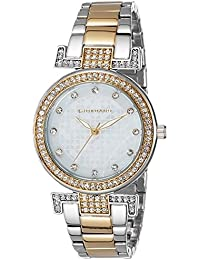 Giordano Analog White Dial Women's Watch - A2057-66