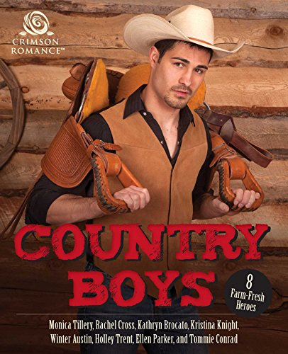 country-boys-8-farm-fresh-heroes-english-edition